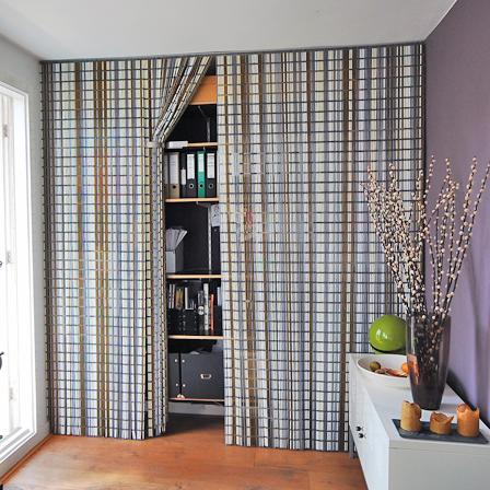 Kast Gordijn Interior Design Indeling En Ontwerp Maatwerk