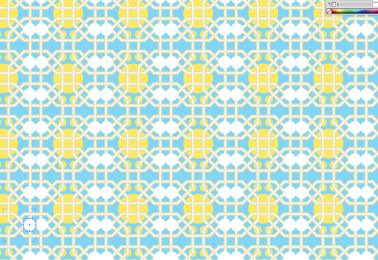 graphic pattern design
